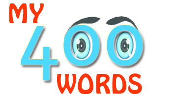 my400words - Vocabulary Builder App